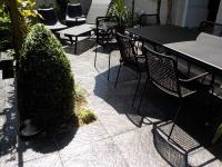 C'est l'été! Profitez-en pour réaliser votre terrasse avec les maçons TDEG.