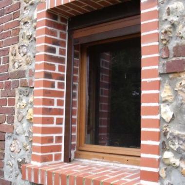 Pose de portes et de fenêtres à Rouen